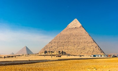 Egypt's First Blockchain-focused Incubator