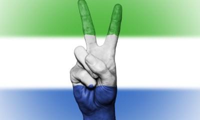 sierra leone blockchain election
