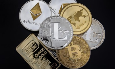 blockchain-based financial products