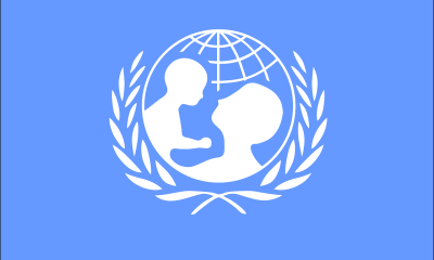 UNICEF Invests in Amply