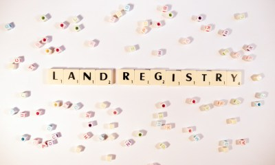 Blockchain Land Registry Zambia