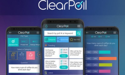 Decentralised Opinion Poll