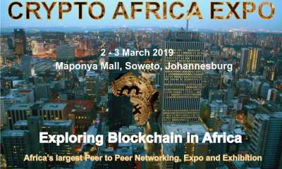 Crypto Africa Expo