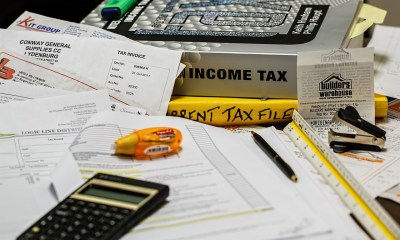 Taxman Could Collect Millions