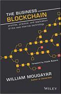 business blockchain book