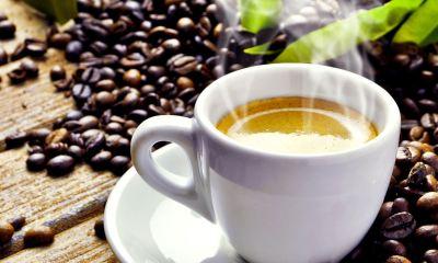 Uganda Coffee Blockhain