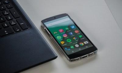 ICE3X Mobile App