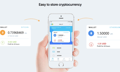 Totalcoin wallet