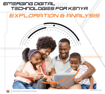 Kenya Blockchain Report