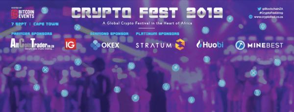 Crypto Fest