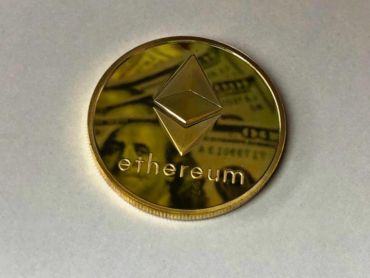 Buy Ethereum in South Africa