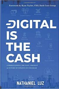 Digital is the Cash