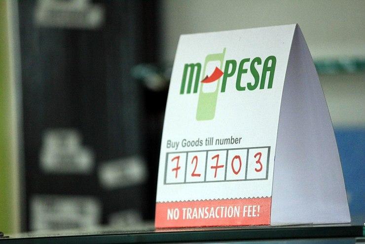MPESA rates