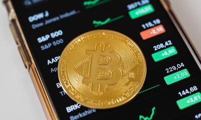 Bitcoin Hits a New All-Time High