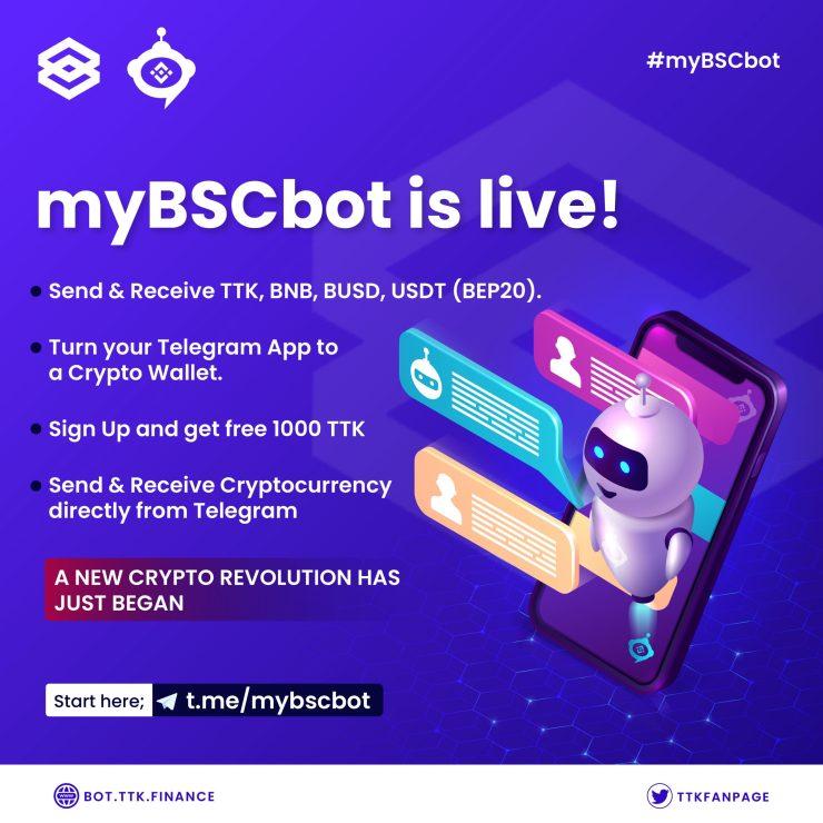 myBSCbot