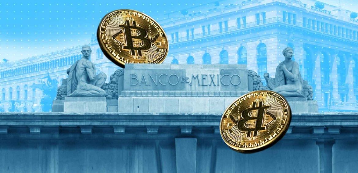 criptomoeda do méxico / cbdc do méxico / banco central / bexico