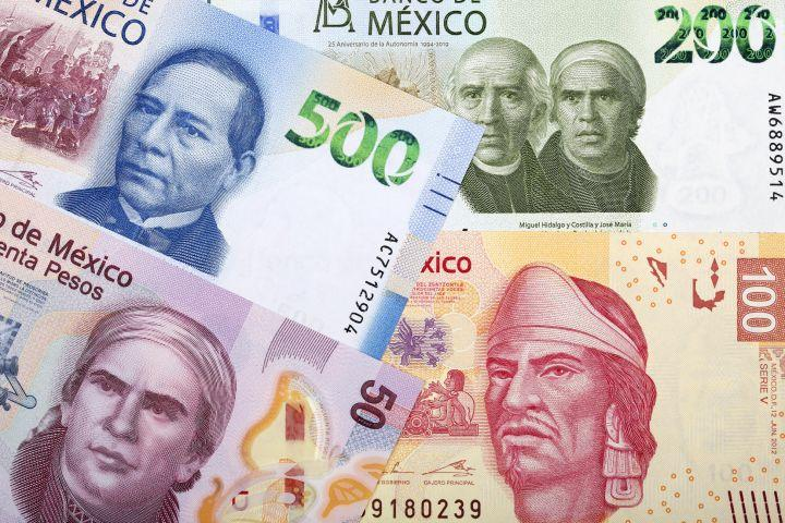 peso digital méxico / moeda digital do méxico