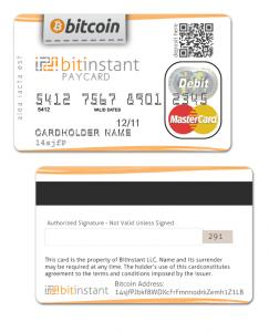 BitInstant-Card