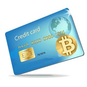 Erste Bitcoin-Kreditkarte für Oktober angekündigt