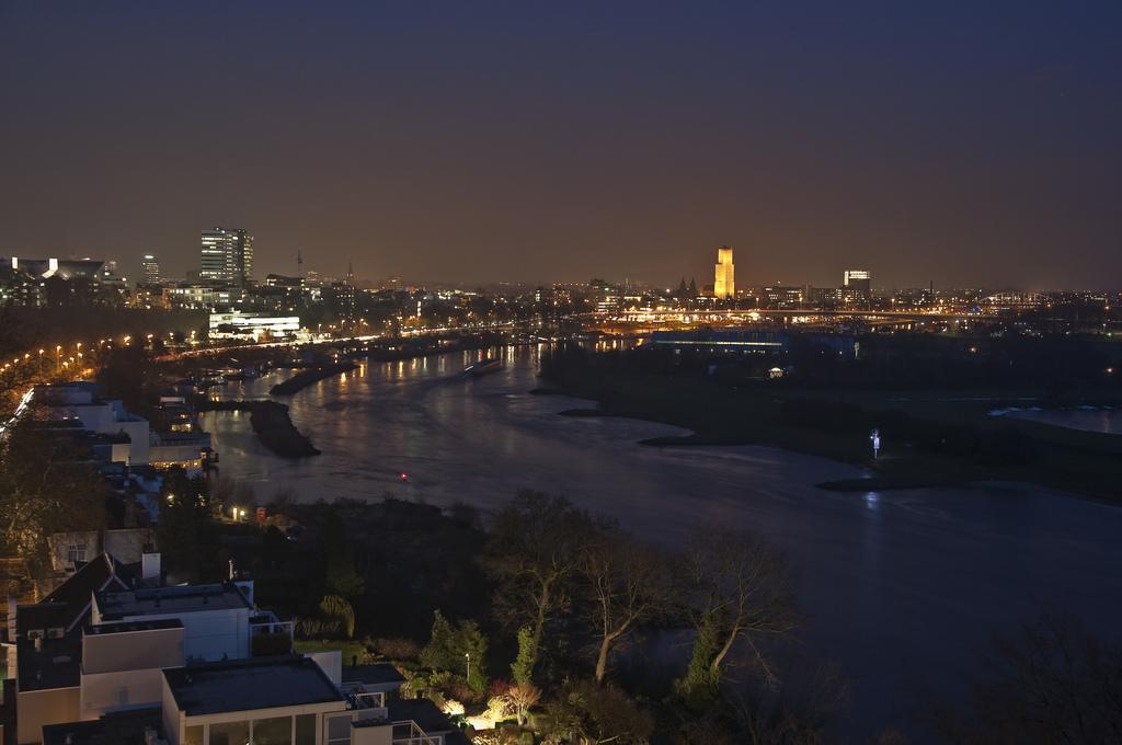 Arnhem by night _ martijn_kriens