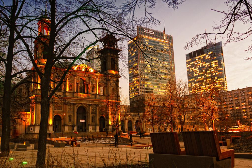 Warschau_Adam_Smok_flickr