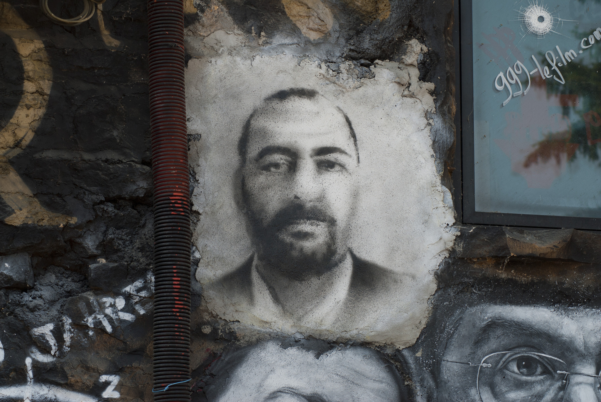 T_Thierry_Ehrmann_Abu_Bakr_al_Baghdadi_painted_portrait