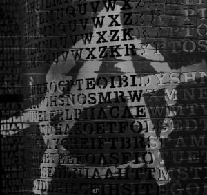 """Kryptoanarkisme"" von  Gateavisa via flickr.com. Lizenz: Creative Commons 2.0"
