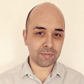 Oliver Beddow, CTO und Co-Gründer von Lisk.