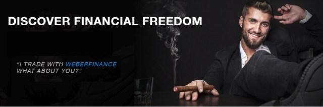 weberfinance online brokerage for trading Bitcoin Online