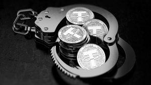 Tether Freezes Millions of Dollars USDT in 40 Addresses Amid Regulatory Pressure