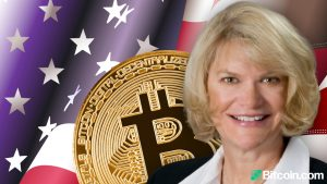 Bitcoiner US Senate Candidate Sees Bitcoin as Alternative Store of Value to US Dollar