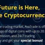 avatrade bitcoin Broker list