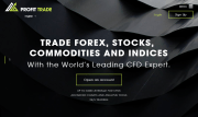 Financial Service provider for online Trading in Bitcoin