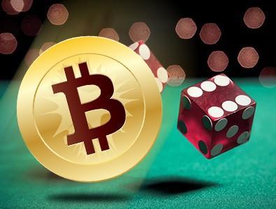 Bitcoin casino y online
