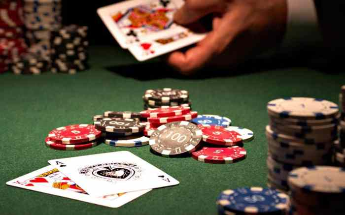 Best casino payouts in california