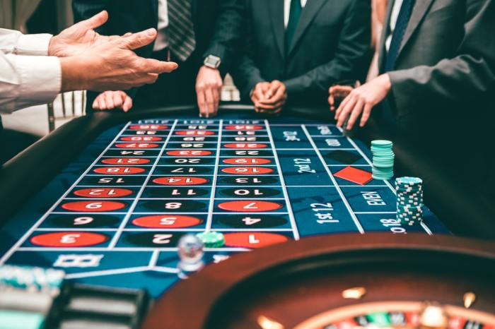 Mobile casino of the year