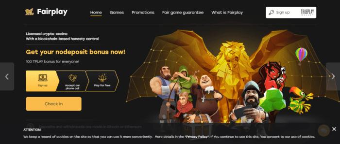 Free slots games eye of horus