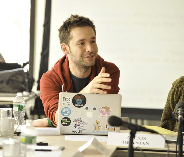 Reddit Co-founder Alexis Ohanian Says Crypto Winter Was