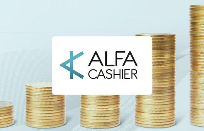 ALFAcashier