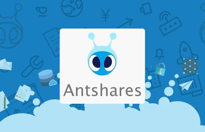 Antshares