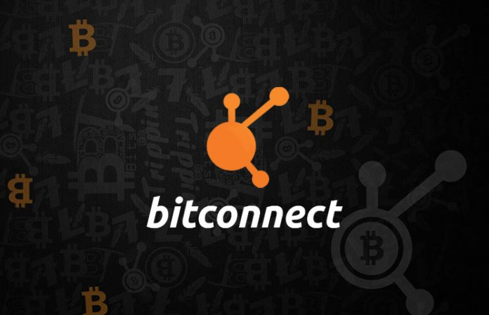 is bitconnect a cryptocurrency