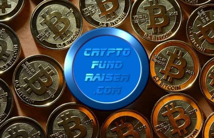 Crypto Fundraiser
