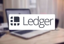 Ledger Wallet