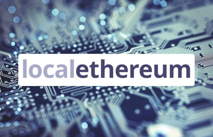 Local Ethereum