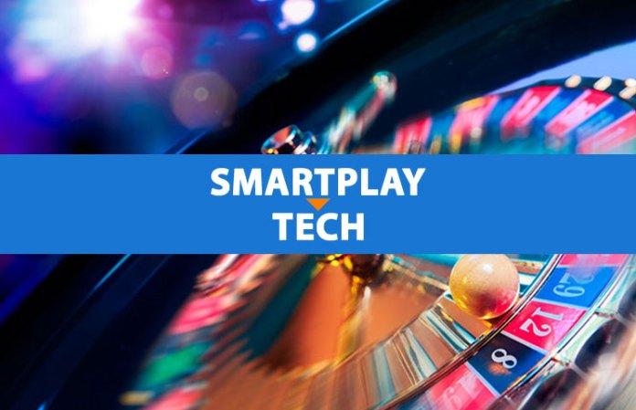 SmartPlay Tech 650