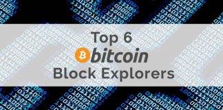 Top 6 Bitcoin Block Explorers