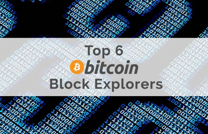 Top 6 Bitcoin Block Explorers