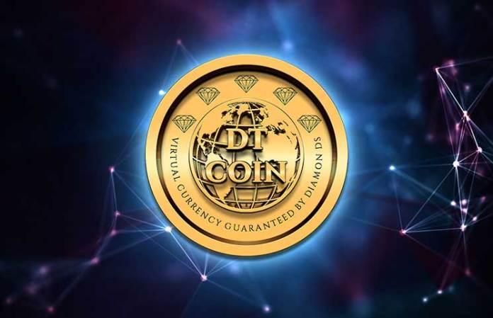 DT-Coin