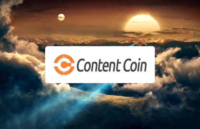 Content Coin