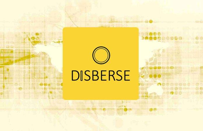 Disberse